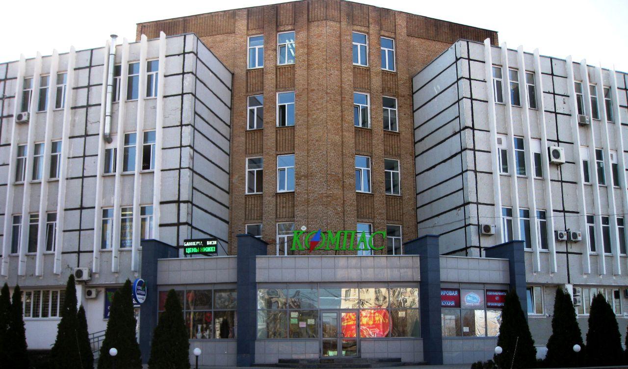 Циан коммерческая недвижимость самара поиск помещения под офис Павлоградская 1-я улица