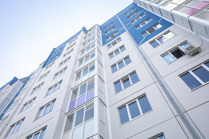 купить квартиру в ЖК ул. Ростовская, 59, 61