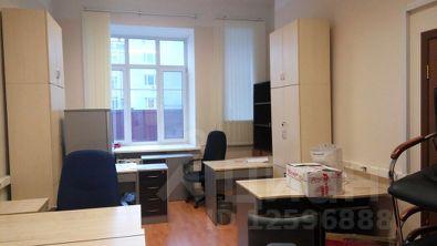 Аренда офиса 15 кв Потаповский переулок Аренда офисных помещений Сеславинская улица