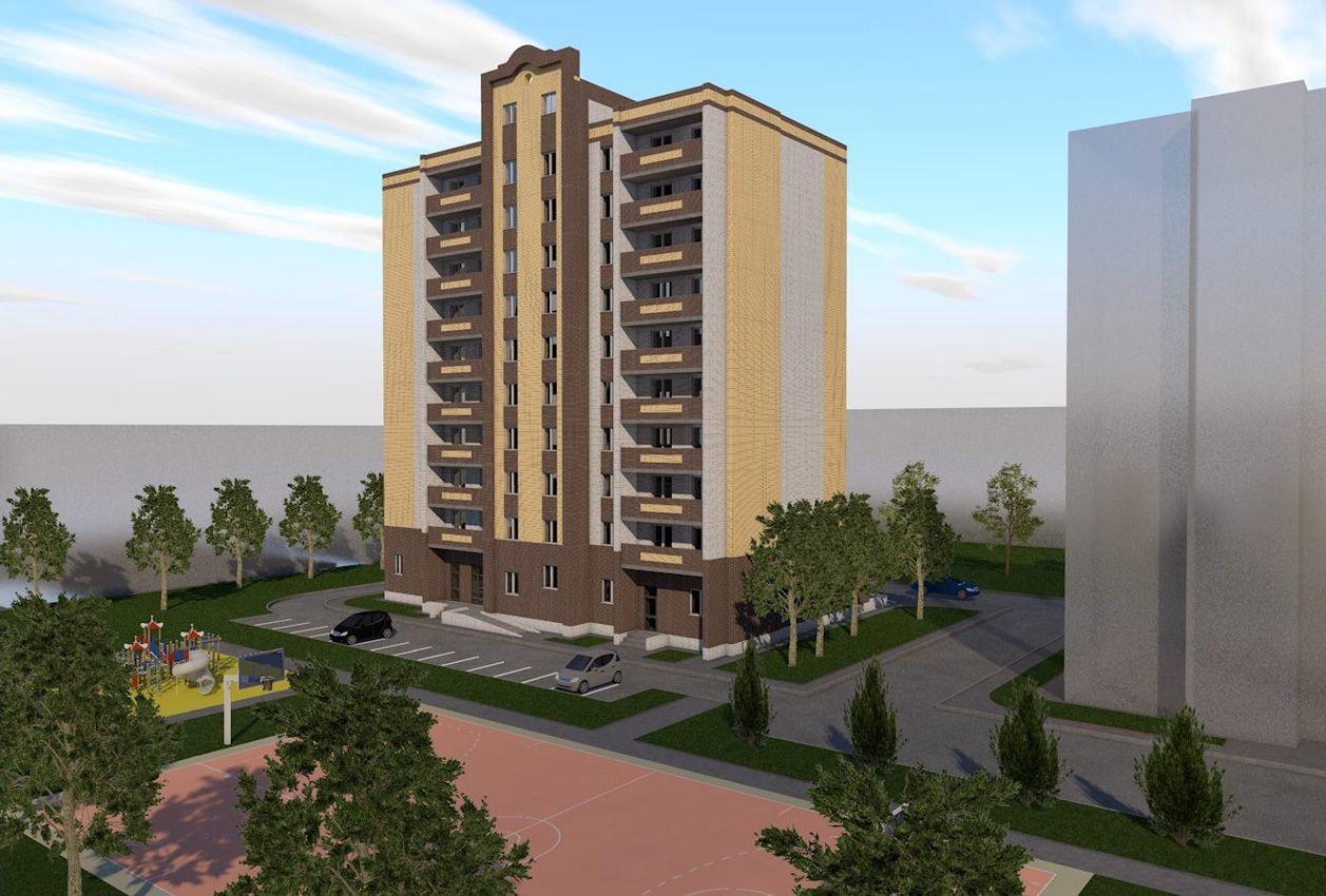 продажа квартир по ул. Институтская, д. 4