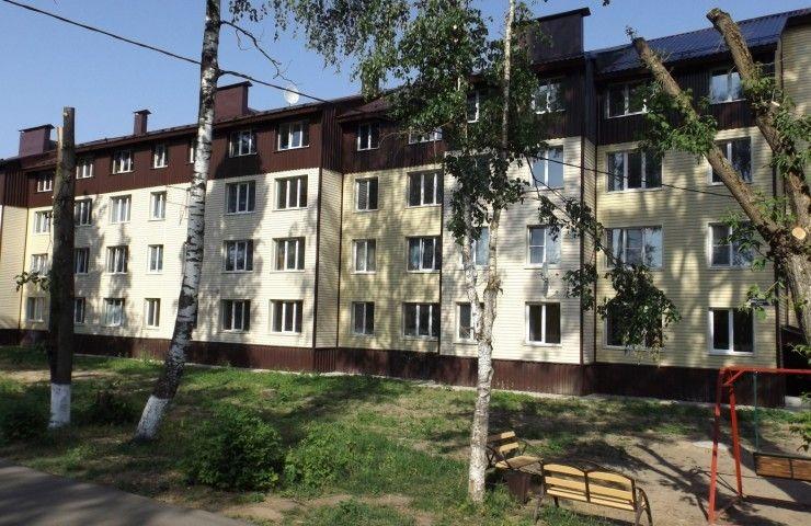 купить квартиру в ЖК Решетниково