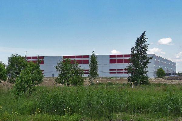 Офисно-складской комплекс на Московском шоссе, 179к2