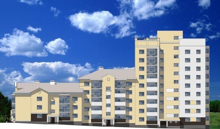 продажа квартир Козленская, 128