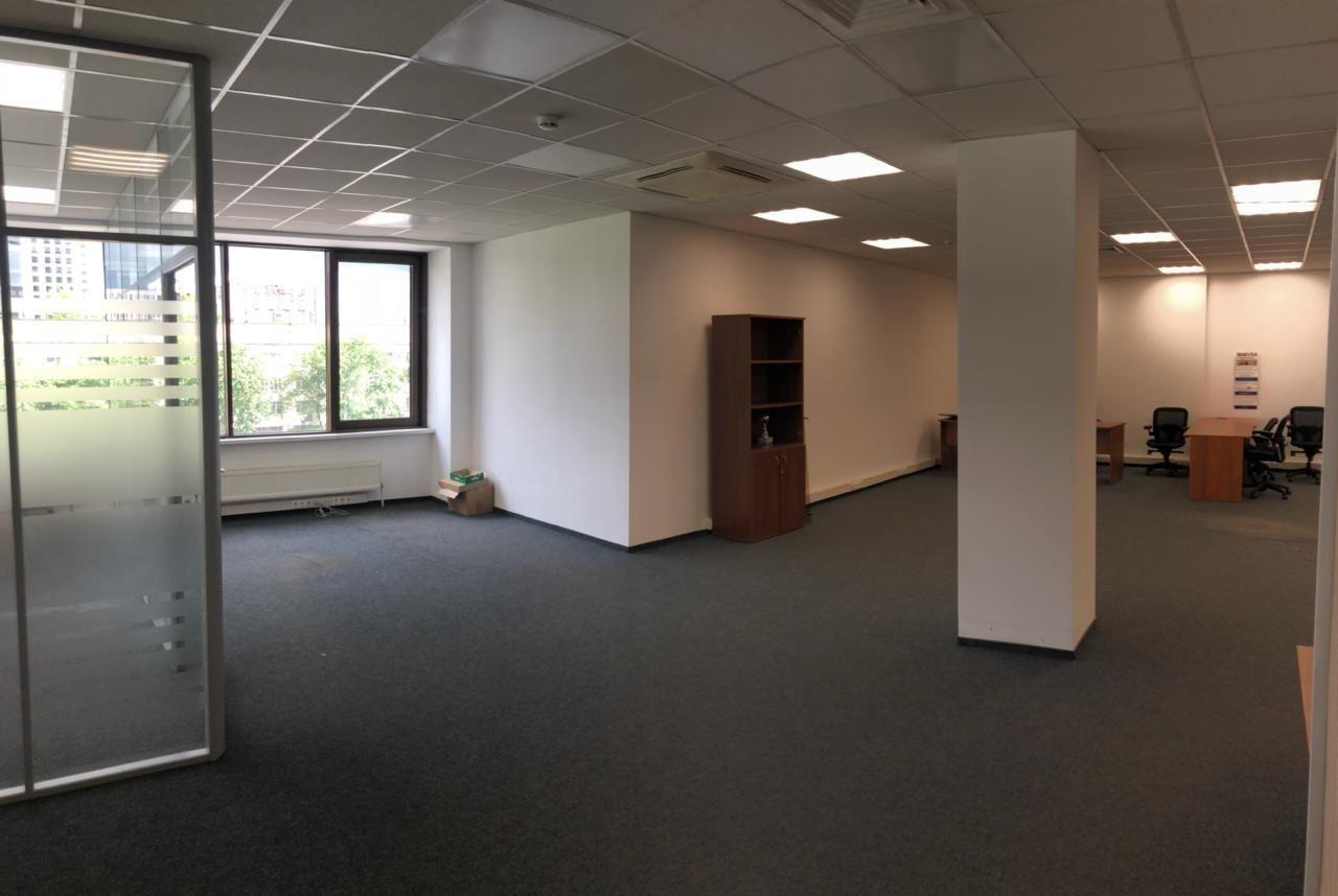 Бизнес Центр Юнион Центр