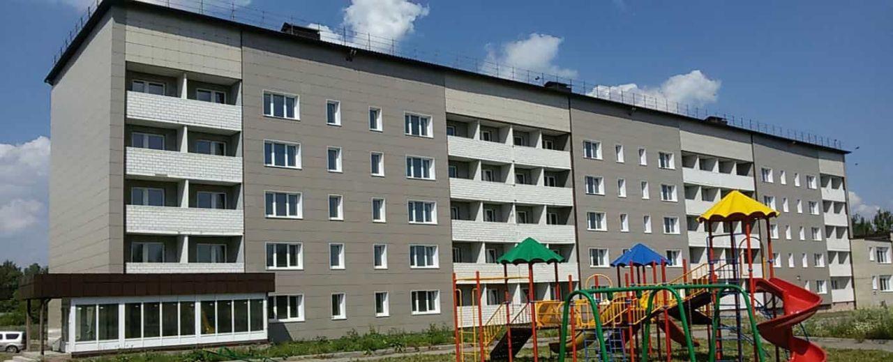 купить квартиру в ЖК Первомай