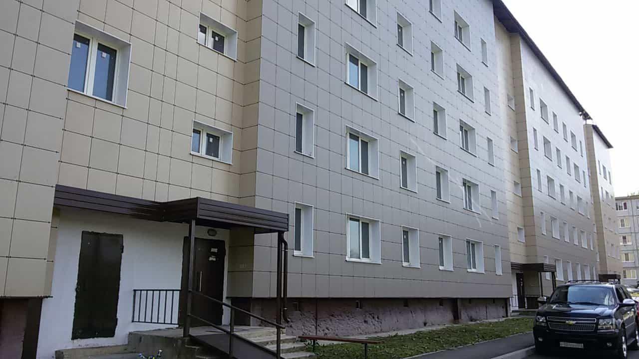 жилой комплекс Первомай