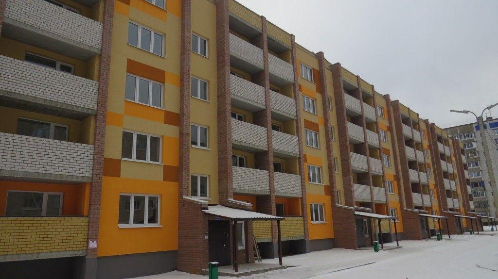 фото ЖК Новосёлы