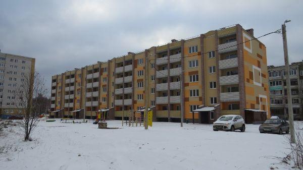 2-я Фотография ЖК «Новосёлы»
