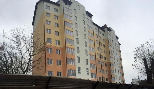 2-я Фотография ЖК «Балтийская жемчужина»