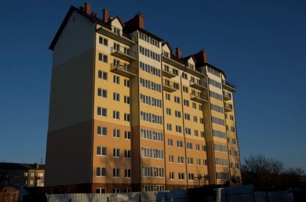 3-я Фотография ЖК «Балтийская жемчужина»