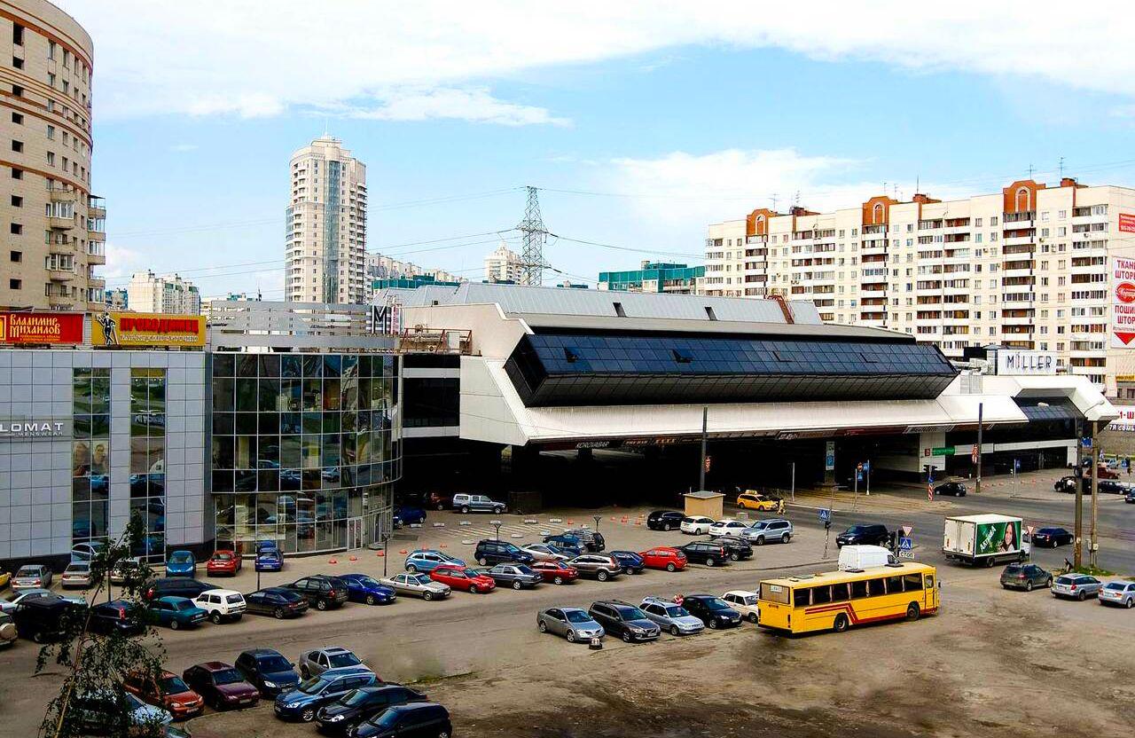 ТЦ Miller Center (Миллер Центр)