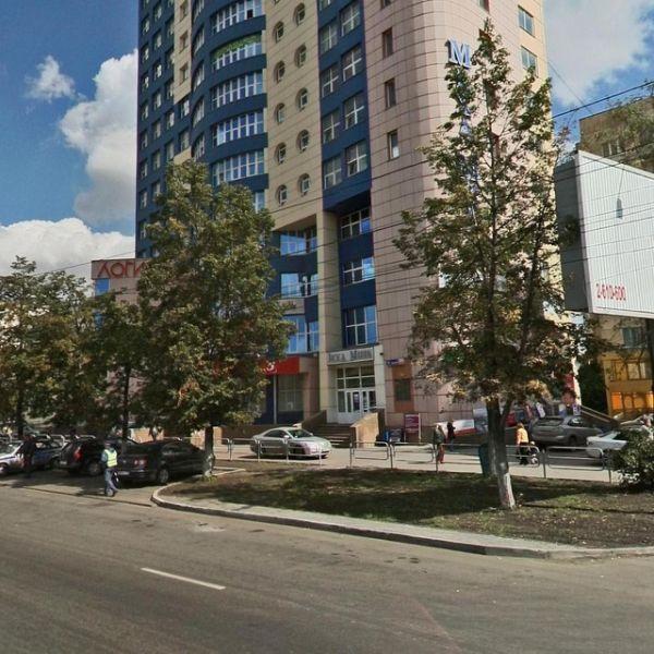Бизнес-центр на ул. Кирова, 19