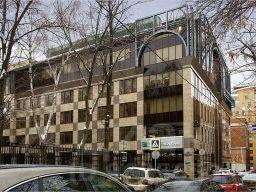Поиск Коммерческой недвижимости Гнездниковский Большой переулок посуточная аренда офисов в москве