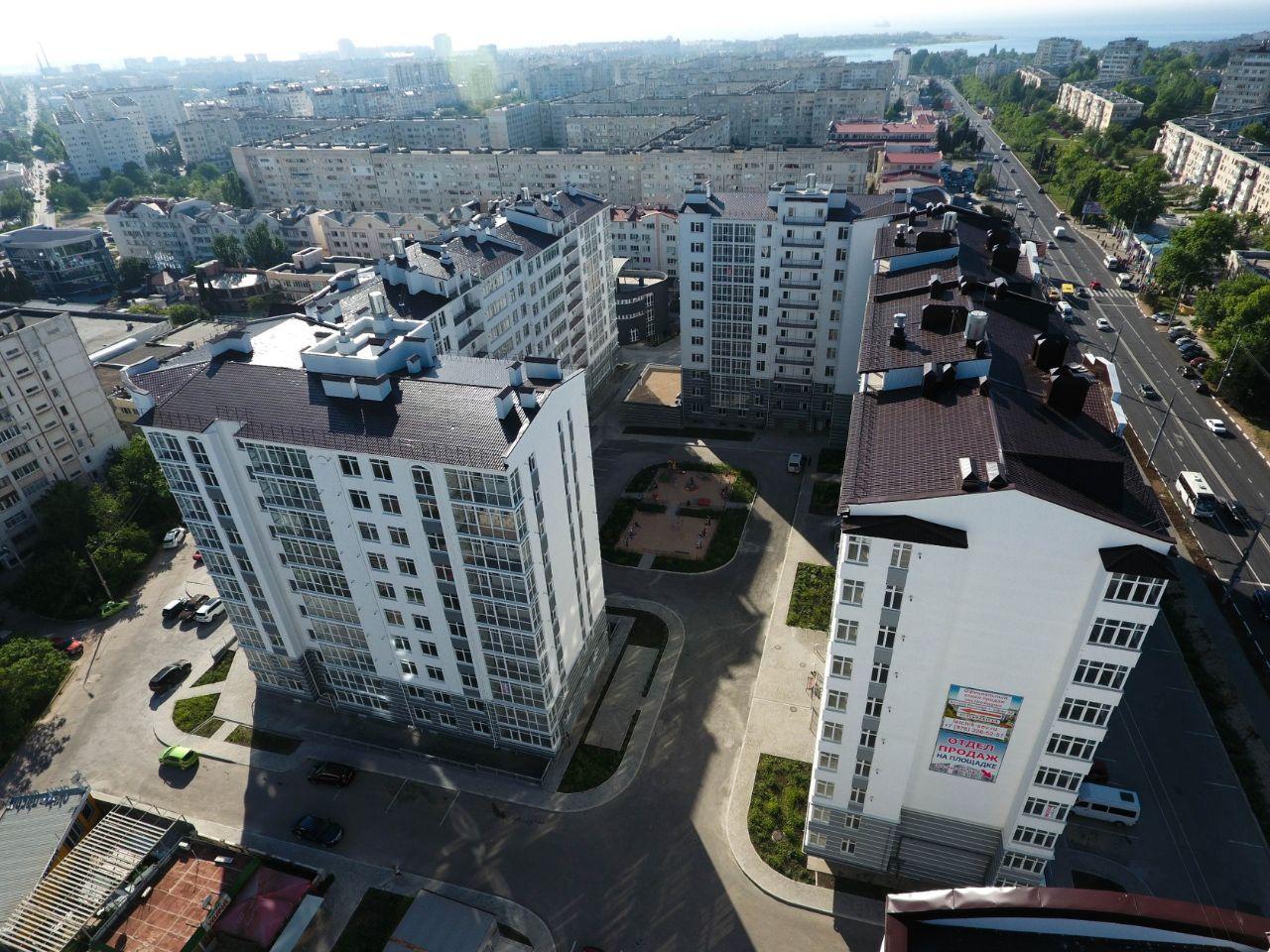 продажа квартир Летчик
