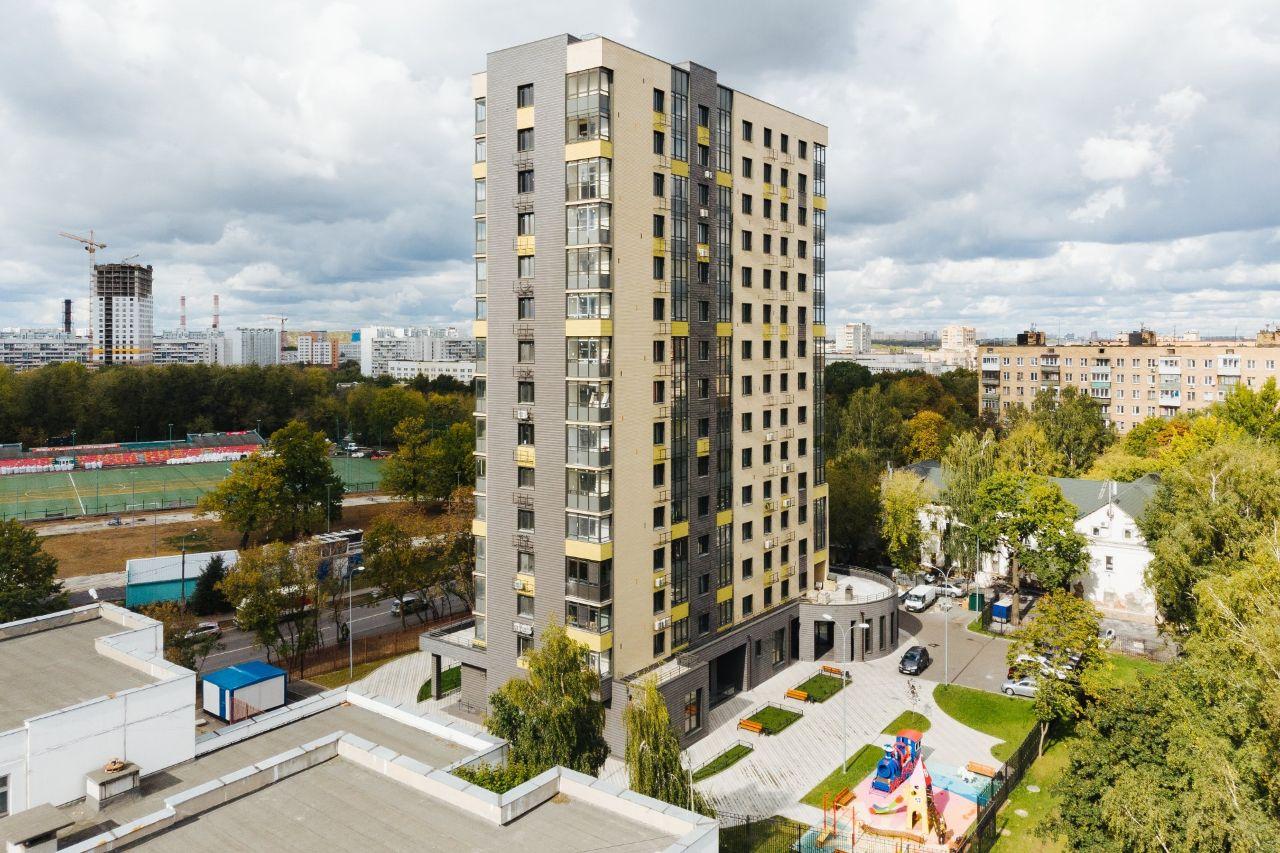 продажа квартир Счастье на Дмитровке