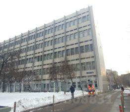 Поиск Коммерческой недвижимости Крестьянская застава аренда офисов на малой бронной