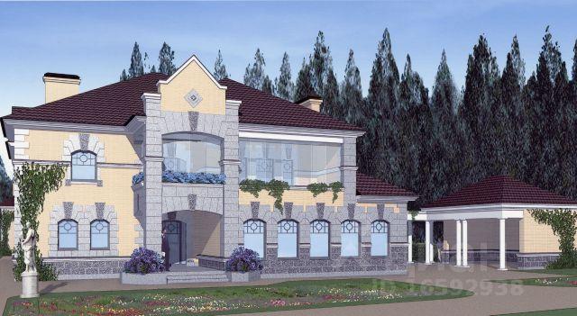 fcec86174f910 Купить дом на улице Лесная в городе Зеленогорск в Санкт-Петербурге ...