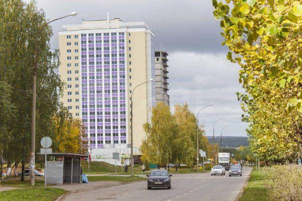 1-я Фотография ЖК «пр. Автозаводский»