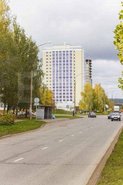 2-я Фотография ЖК «пр. Автозаводский»