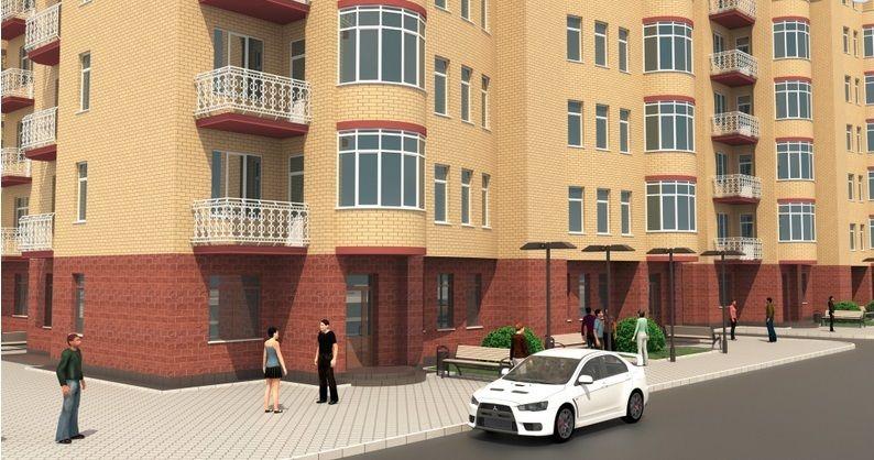 продажа квартир ул. Хлебникова