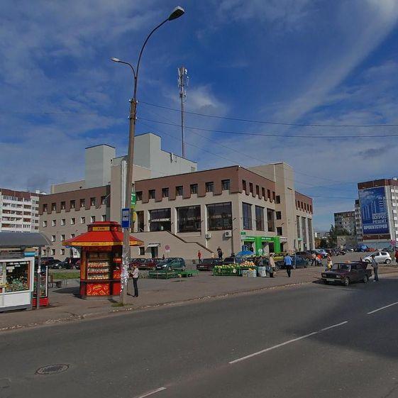 Торговый дом Сплав