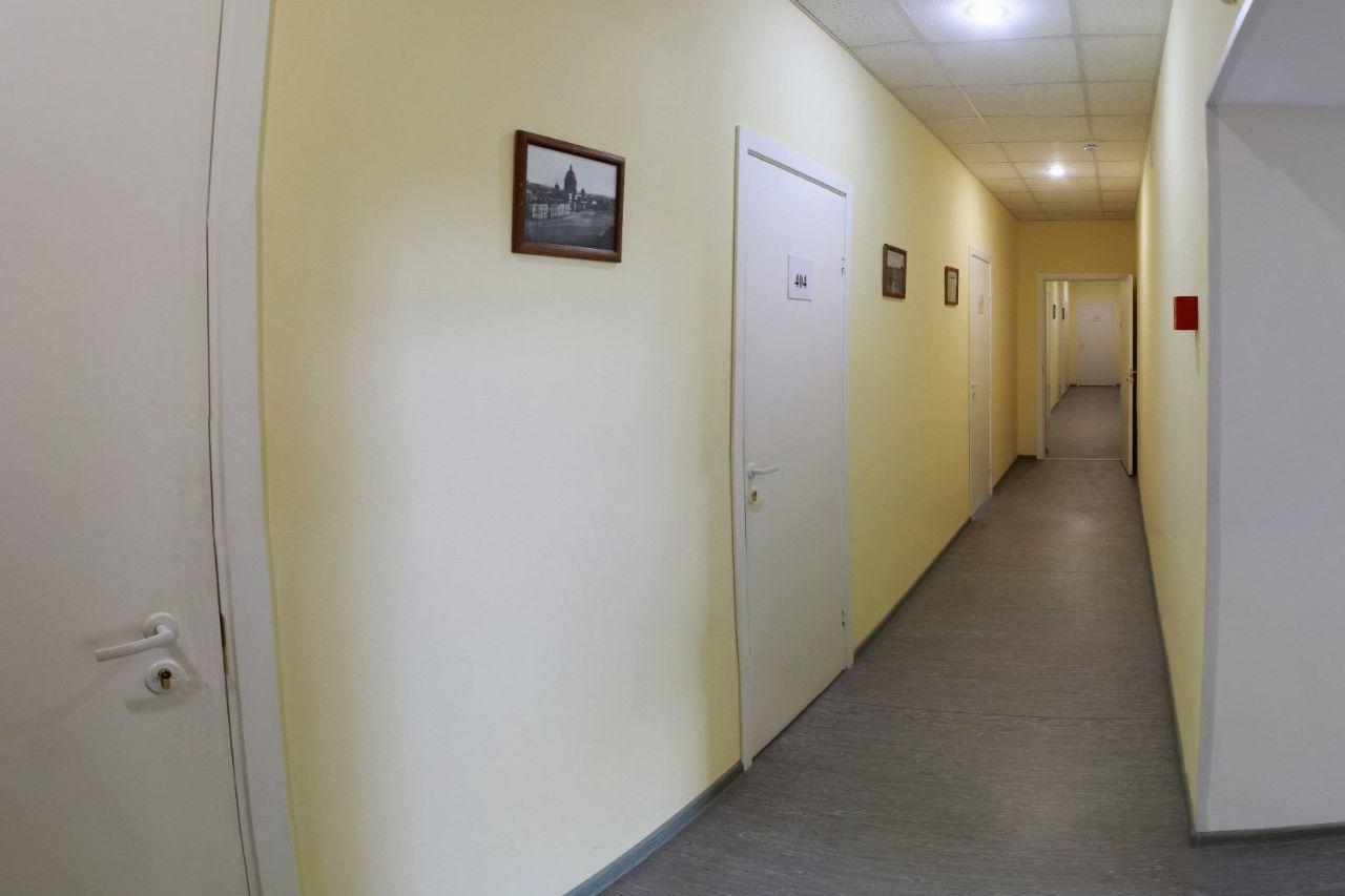 Бизнес Центр Омега
