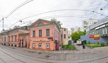 Портал поиска помещений для офиса Трехгорный Большой переулок коммерческая недвижимость энем