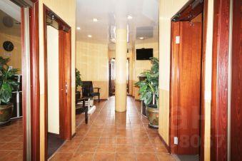 Арендовать помещение под офис Хлыновский тупик аренда коммерческой недвижимости Полевая (Дер. Захарьино) улица