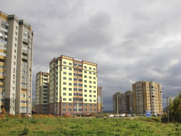 1-я Фотография ЖК «по ул. Нижняя Дуброва, д. 21д»