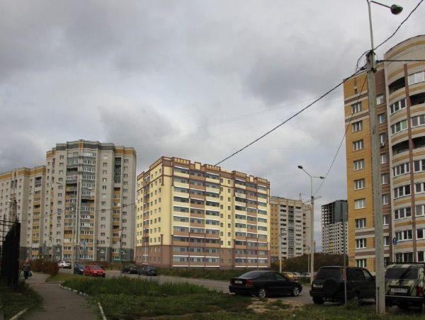 2-я Фотография ЖК «по ул. Нижняя Дуброва, д. 21д»