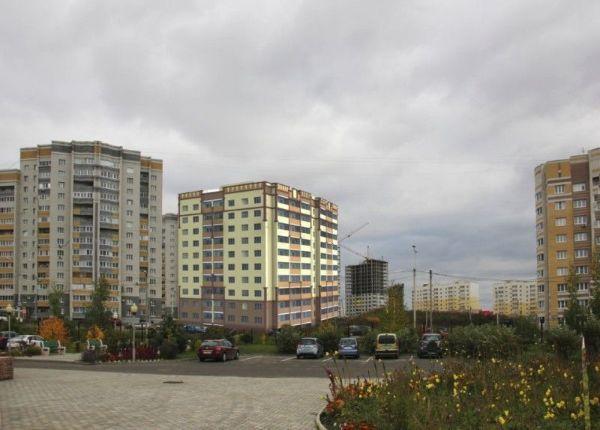 3-я Фотография ЖК «по ул. Нижняя Дуброва, д. 21д»