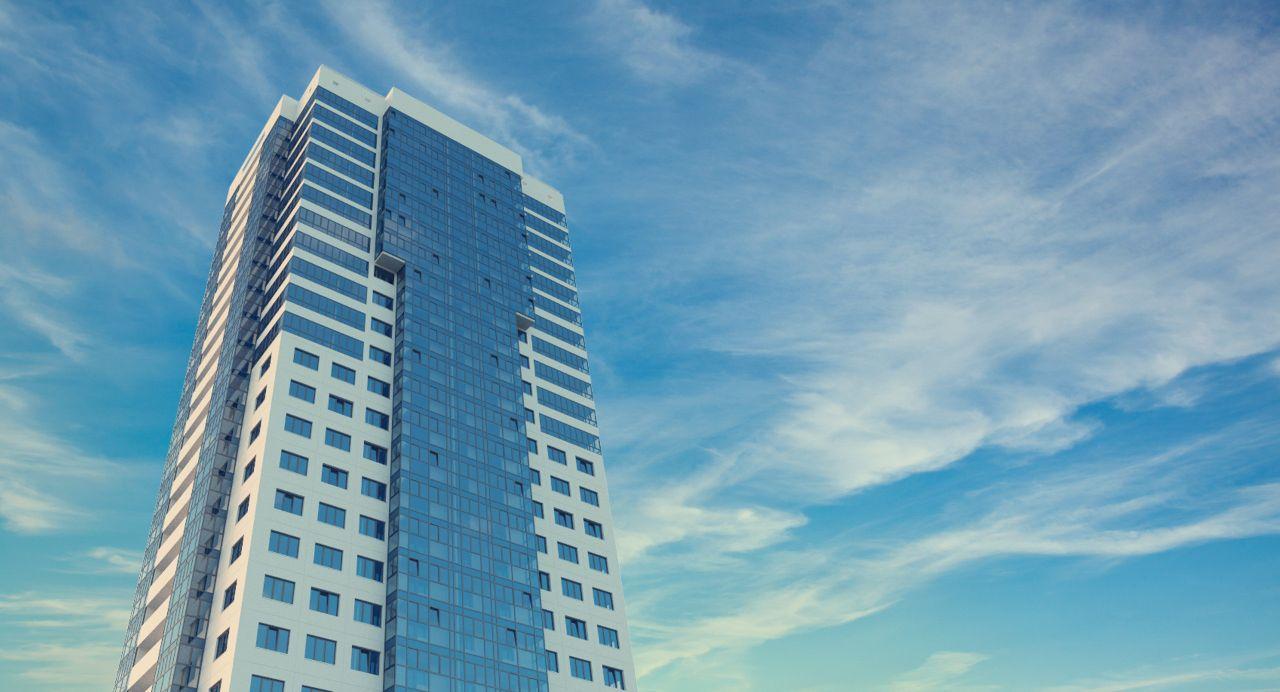 купить квартиру в ЖК Europa Tower (Европа Тауэр)