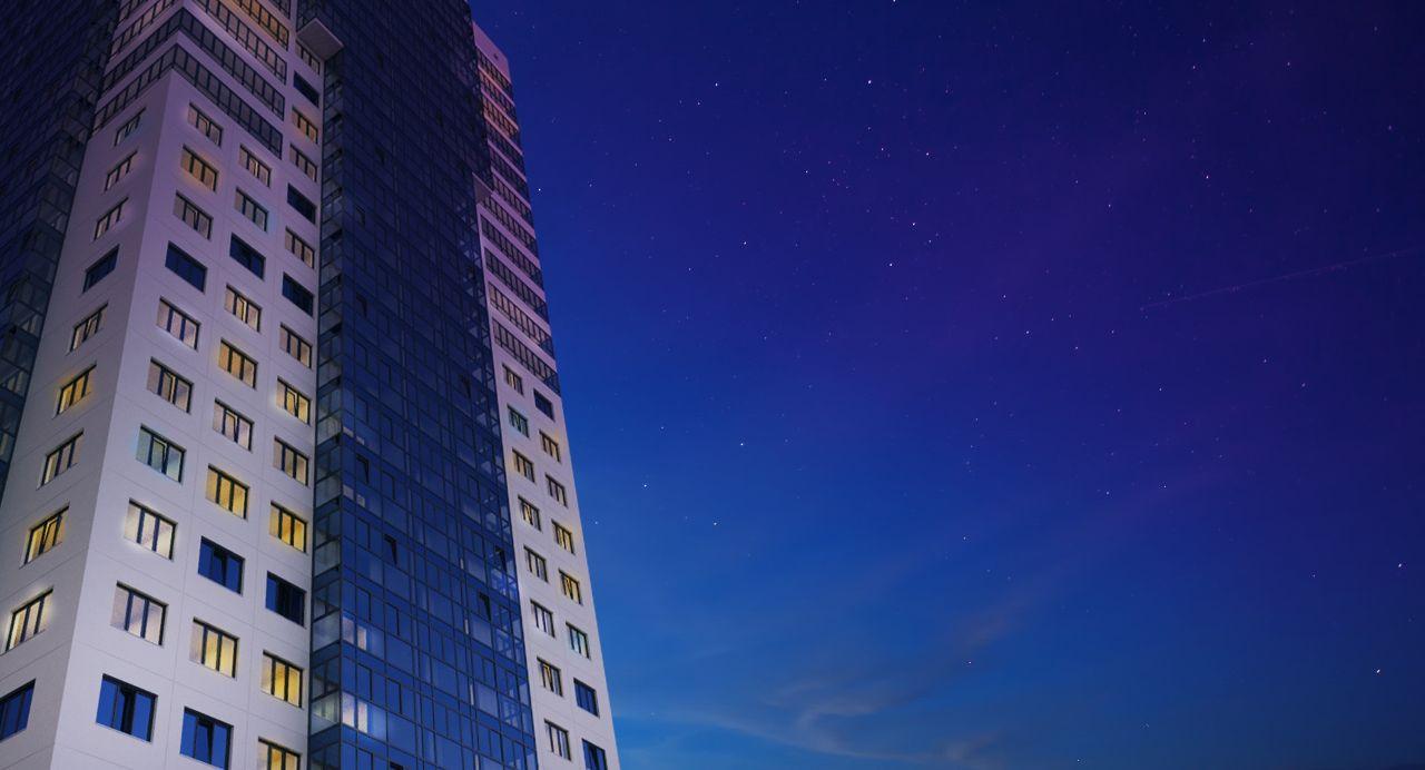 фото ЖК Europa Tower (Европа Тауэр)