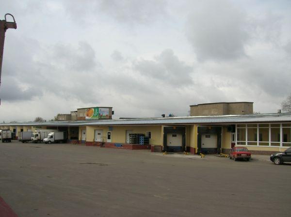 Производственно-складской комплекс Логус