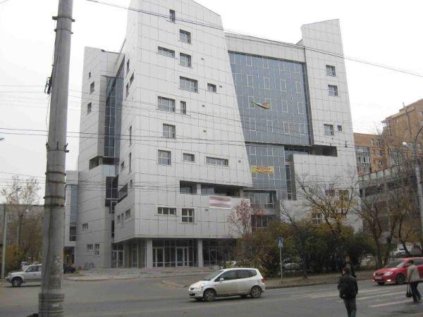 Бизнес-центр Зеон