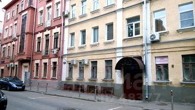 Аренда офиса 7 кв Варсонофьевский переулок сайт коммерческая недвижимость россии
