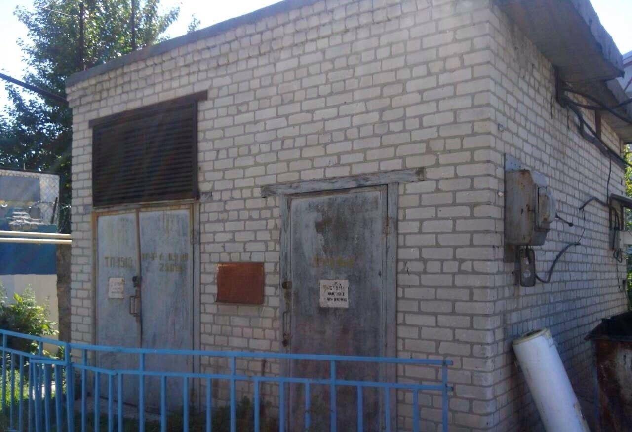 СК на Ново-Астраханском шоссе, 117