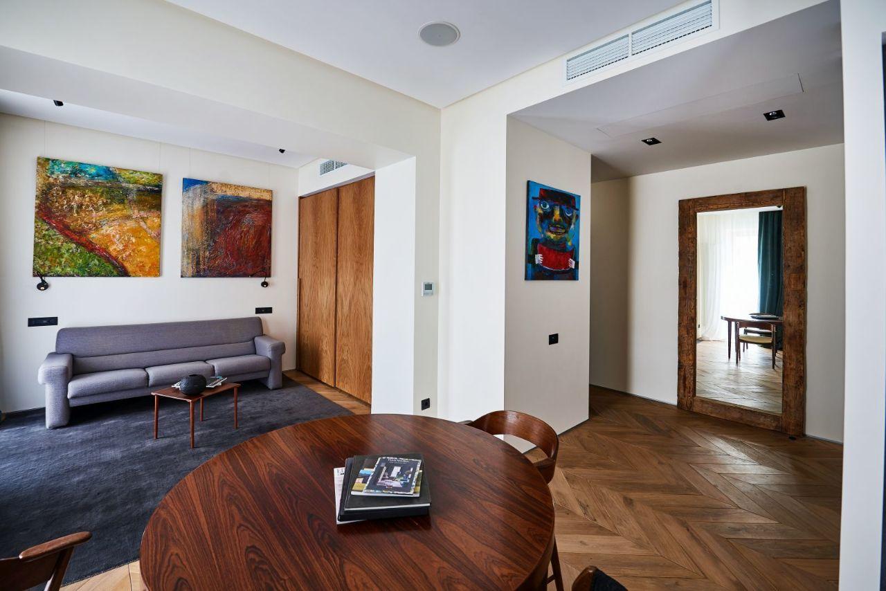 купить квартиру в ЖК MOSS Apartments (МОСС Апартментс)