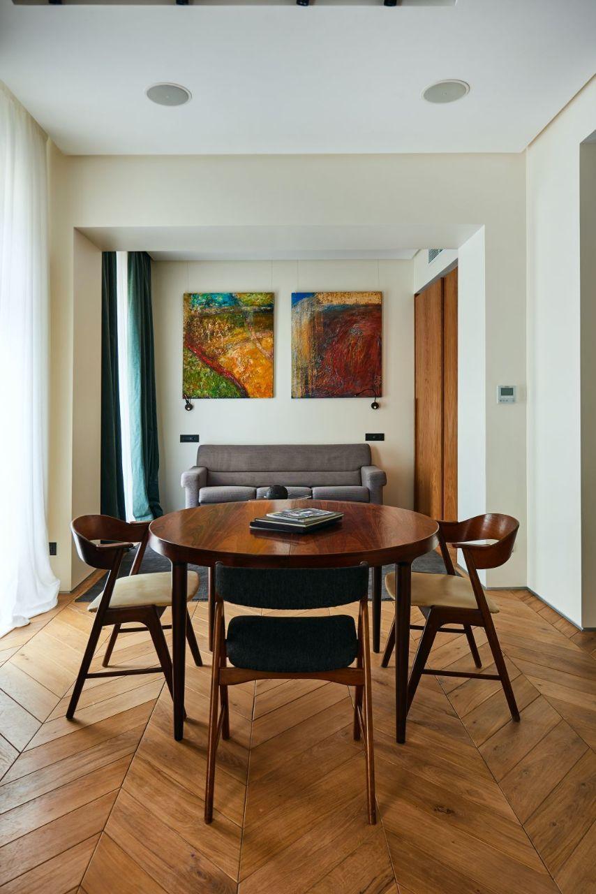 продажа квартир MOSS Apartments (МОСС Апартментс)
