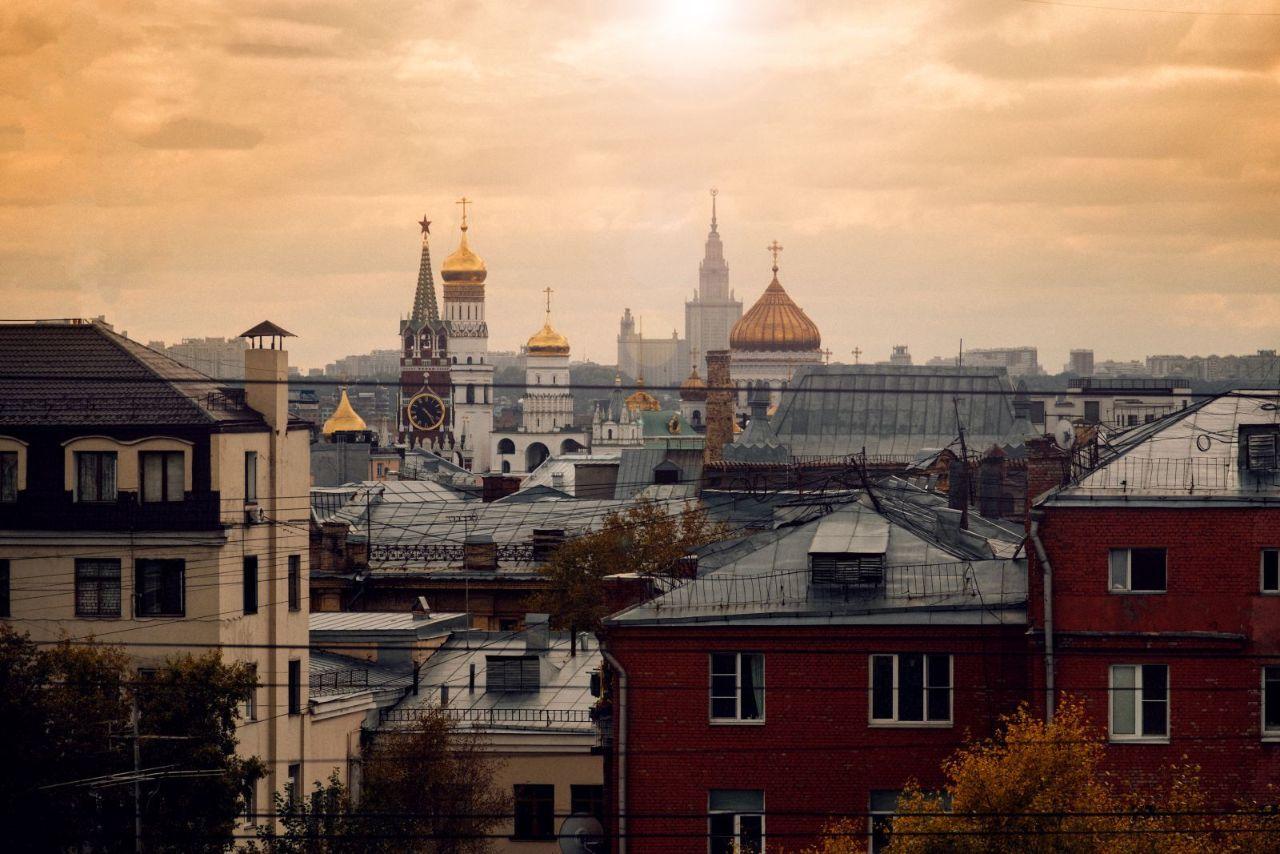 фото ЖК MOSS Apartments (МОСС Апартментс)