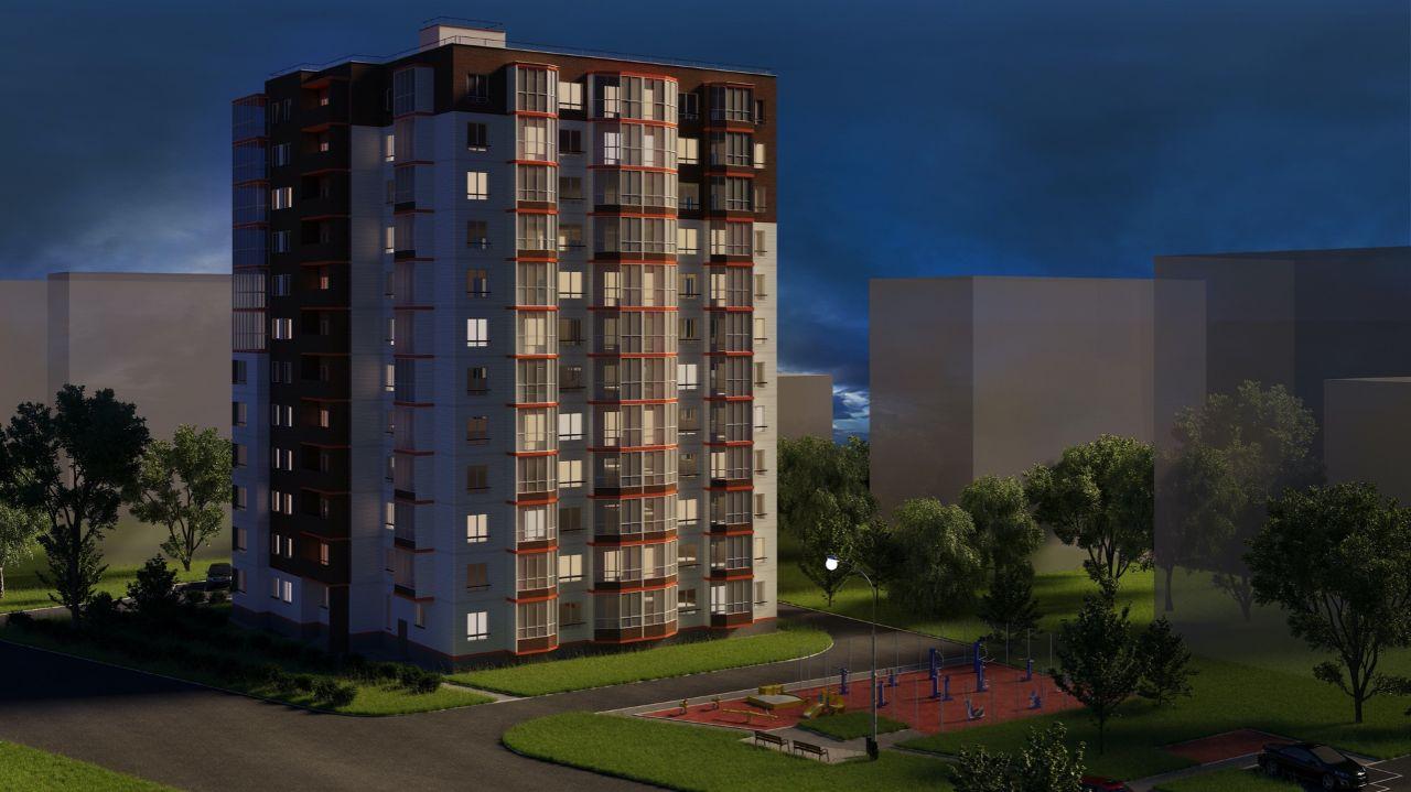 жилой комплекс Барбарис