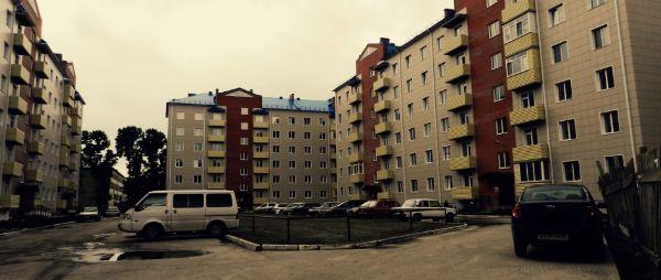3-я Фотография ЖК «ул. Ломоносова, 40»