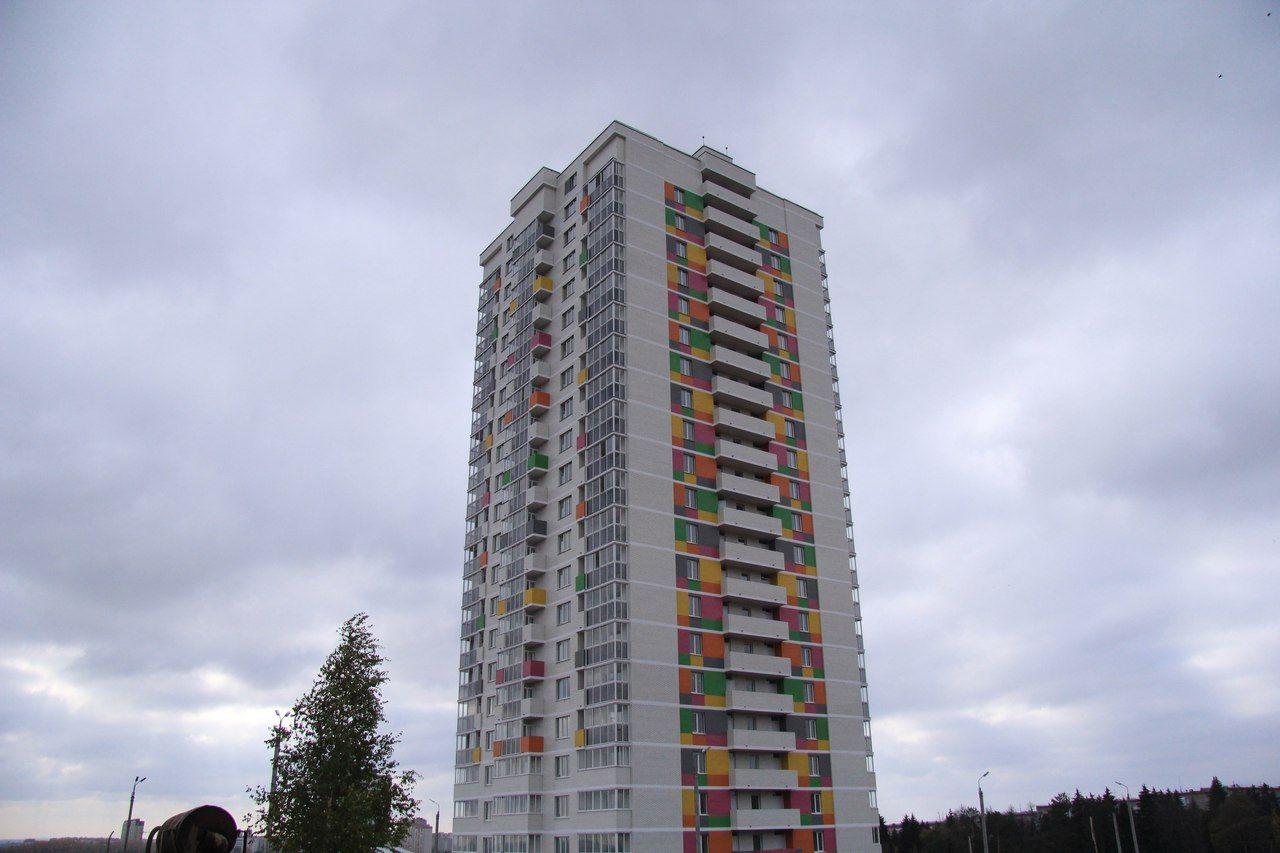 купить квартиру в ЖК Тишинские высоты