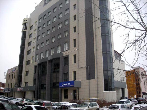 Торгово-офисный комплекс Мираж