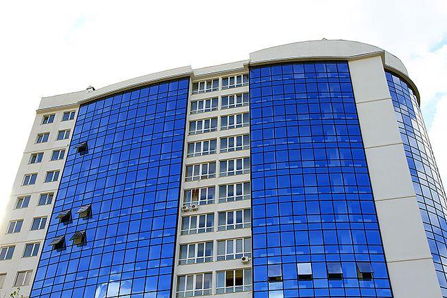 жилой комплекс на улице Павленко