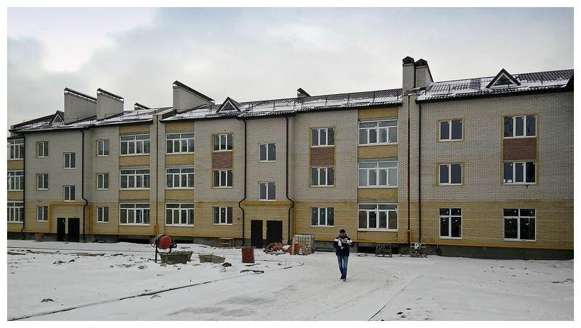продажа квартир По ул.Харьковской