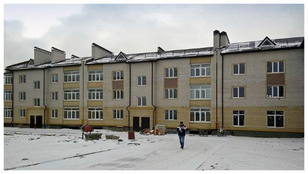 2-я Фотография ЖК «По ул.Харьковской»