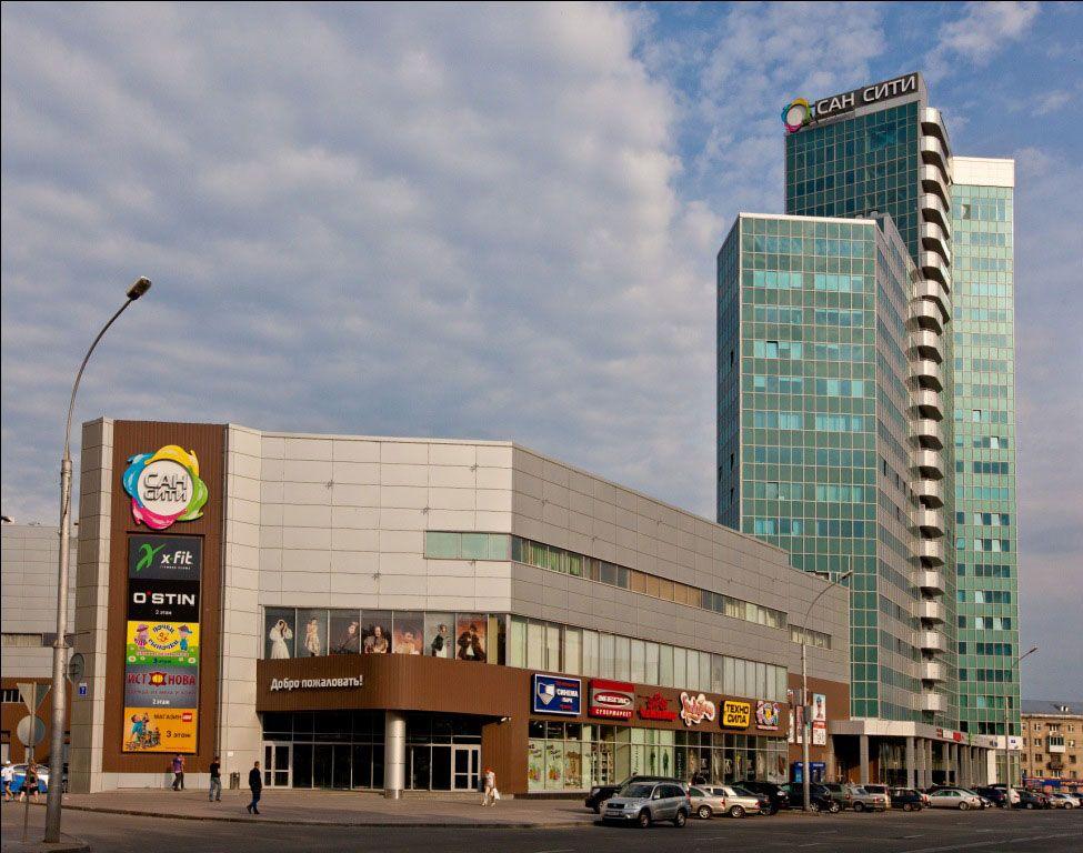 Аренда офиса в новосибирске в сан сити Аренда офиса 35 кв Зубовская улица