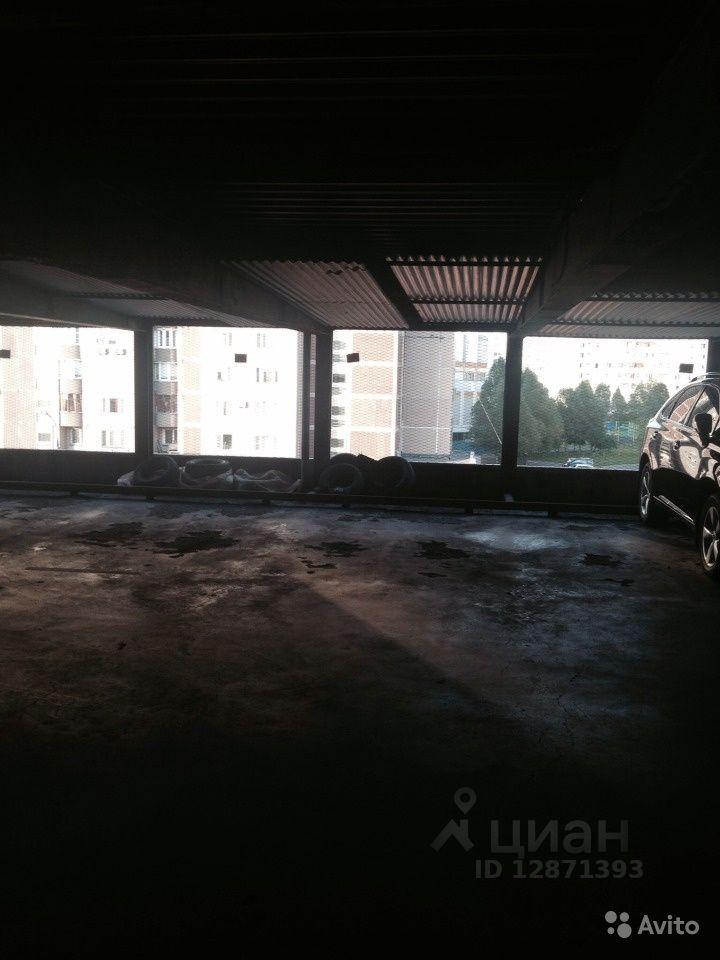 Гараж в Москва Люблинская 171К1 (12 м²)