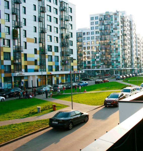 13-я Фотография ЖК «Ново-Молоково»